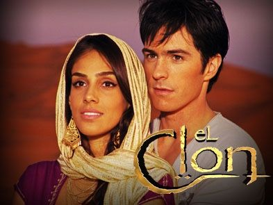 El Clon Remake The Good Old Days Novelas Actrices Mejores Novelas