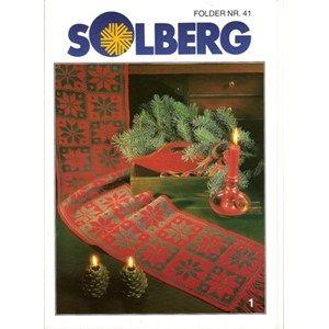 Solberg folder nr 41