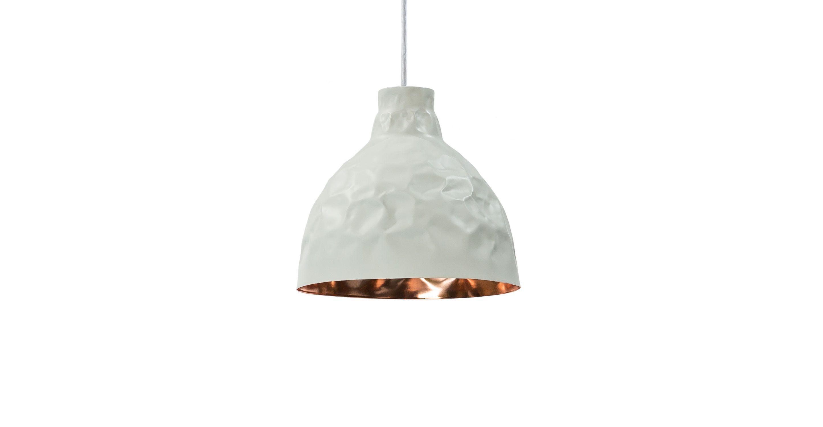 crumple white pendant lamp lighting. crumple white pendant lamp lighting pinterest