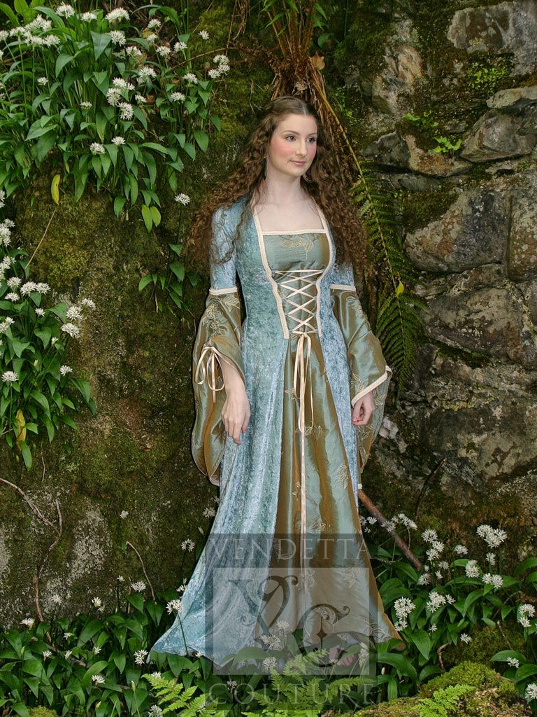 Gallery 2 - Vendetta Couture | Elven/medieval | Pinterest | Couture ...