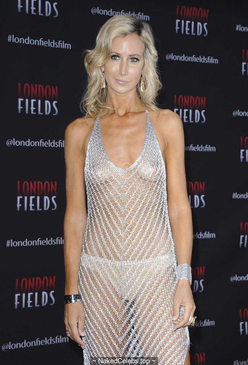 Lady Victoria Hervey See Through new images