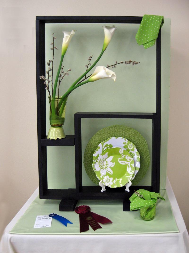 Federated Garden Club Designs Html on
