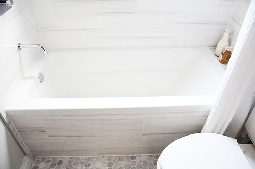 Bath Tub Faucets That Come Out Of The Wall
