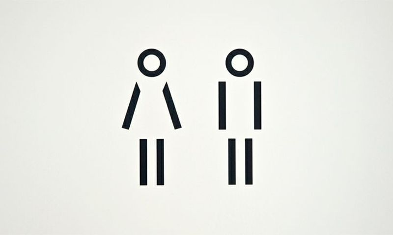 48 Creative And Funny Toilet Signs Good Icon Pinterest Signage Enchanting Bathroom Clipart Creative