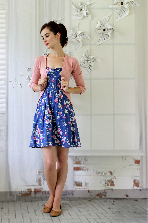 Modcloth style me now dress