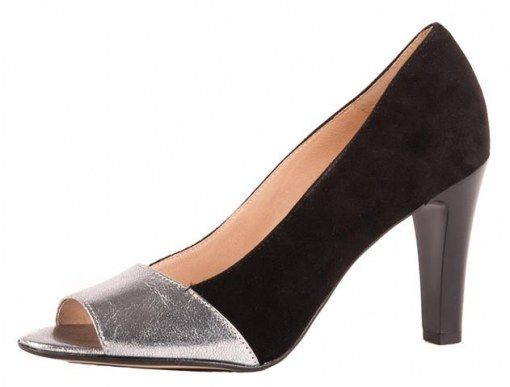 Http Www Eksbut Com Pl Kolekcje Kolekcja Wiosna Lato 2016 Shoes Heels Mule Shoe