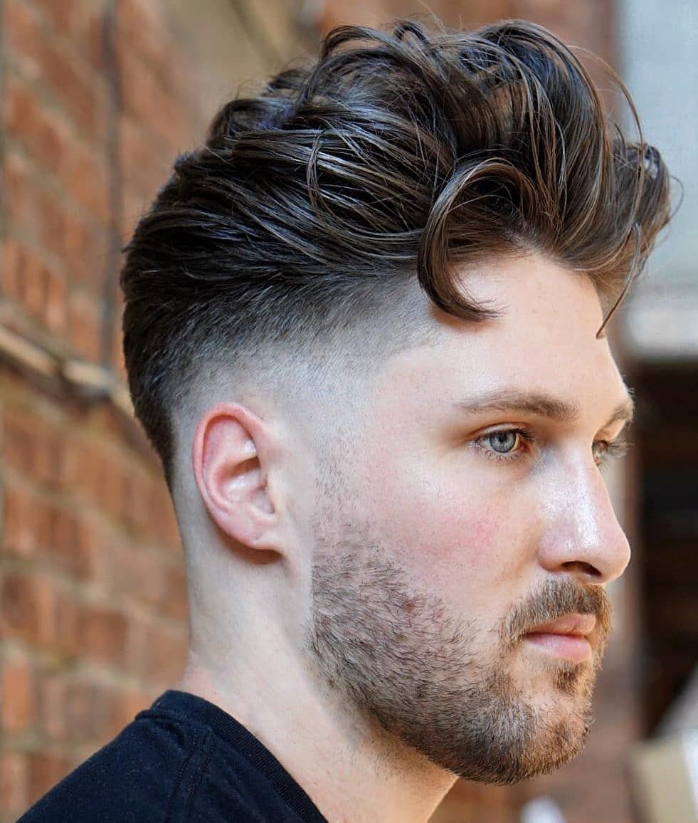 15 Top Low Maintenance Hairstyles For Men Hipster Haircuts For