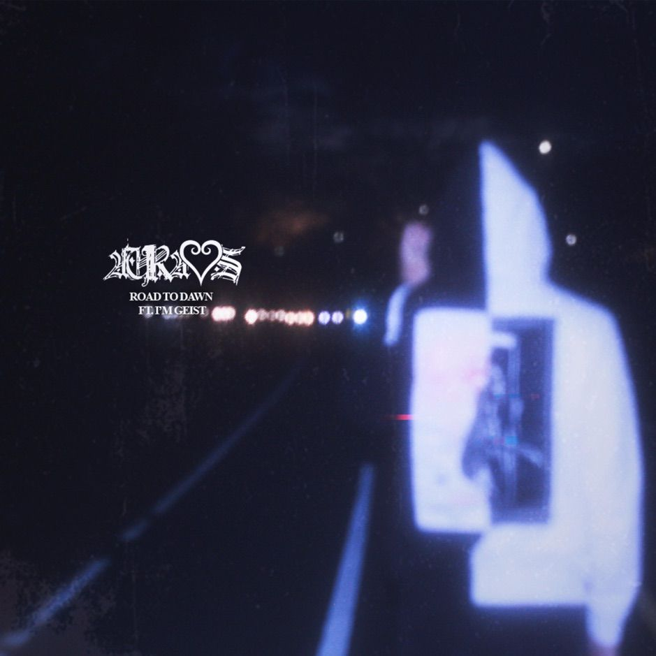 Raod To Dawn Feat I M Geist Single By Auras Affiliate Feat Geist Single Listen Affiliate Dawn Auras Single