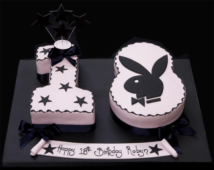 boy 18 cake ideas 18th Birthday Cake Special Birthday ...
