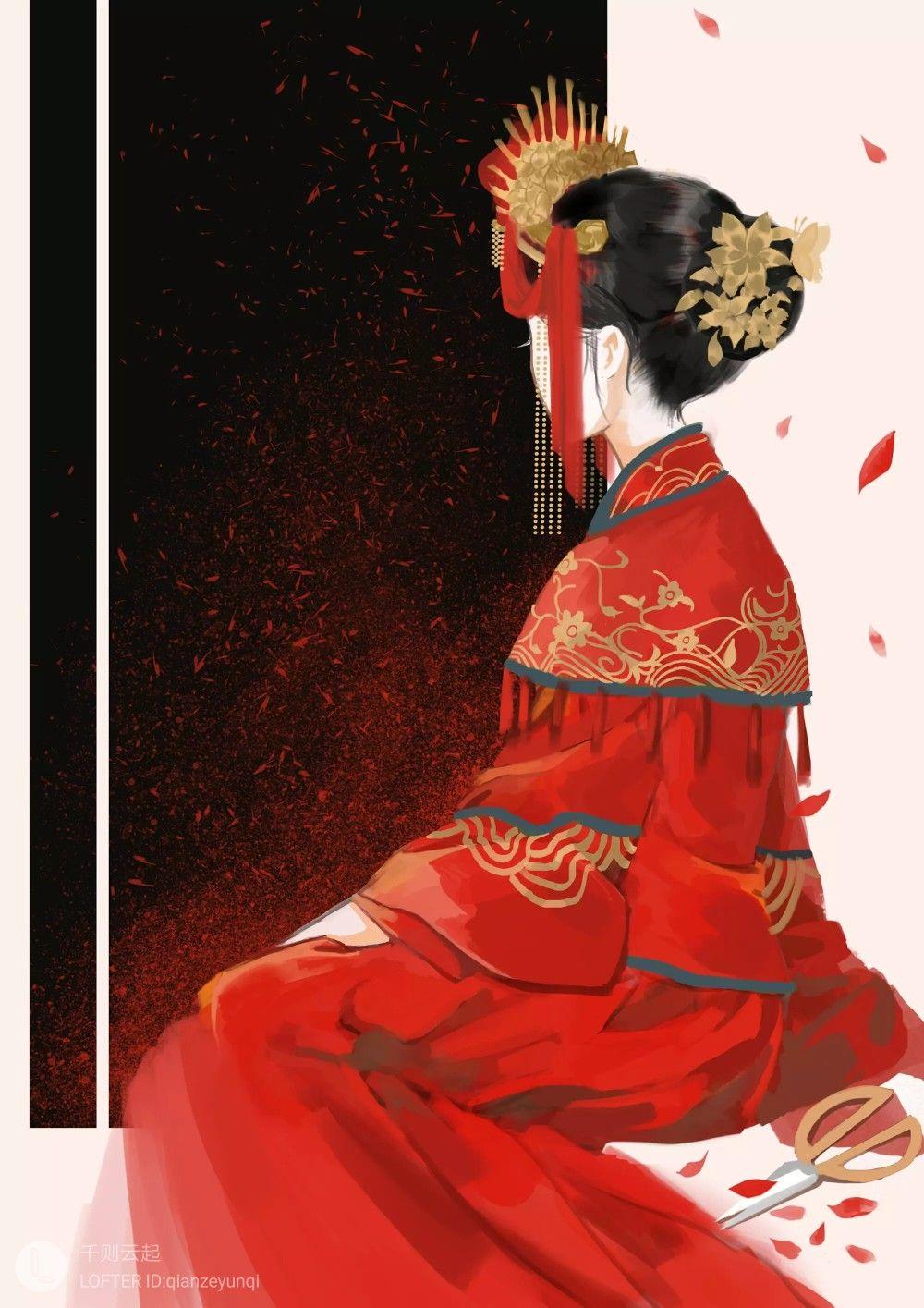 mnizoe184 Cre On pic trong 2020 Anime, Nghệ thuật cổ