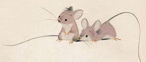 adorable illustration
