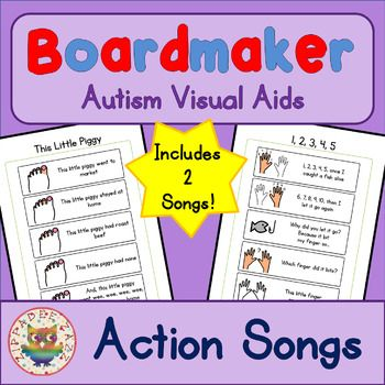 Autism Visual Aids Are Most Commonly Referred To As Pecs Which