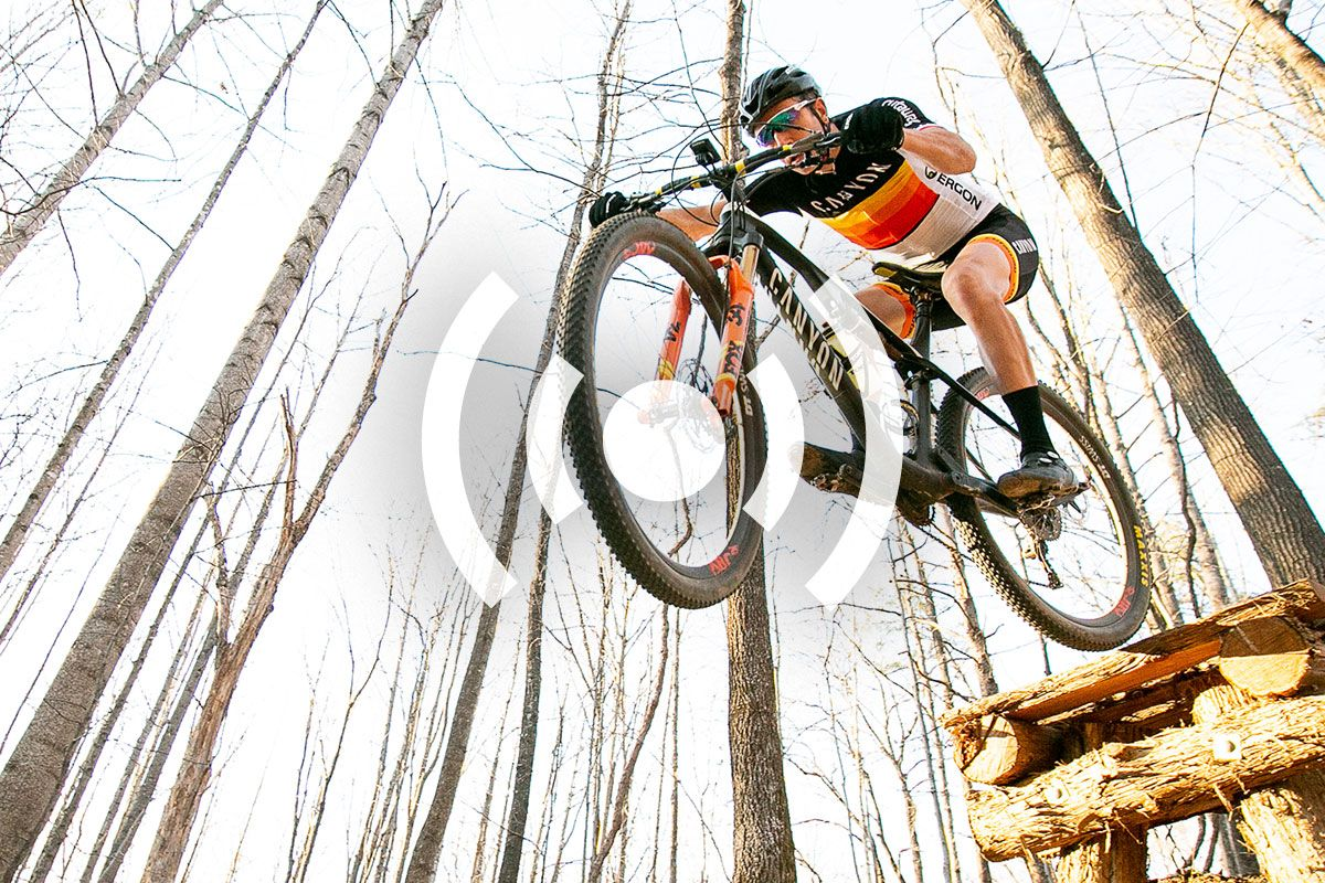 Jeremiah Bishop On Mountain Bike Racing Fitness And Giving Back