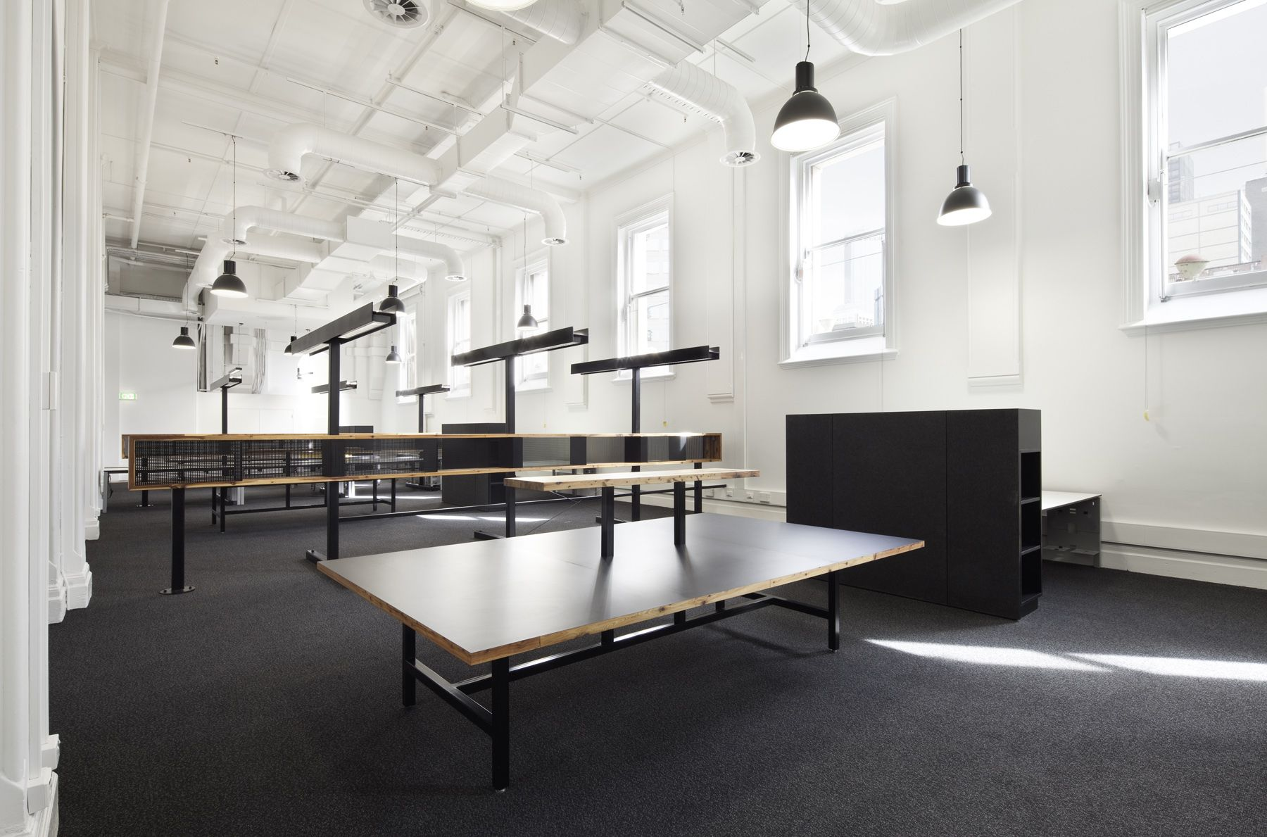 Origin office space in Melbourne  Victoria  Australia  designed by GroupGSA     Architecture Interiors   Pinterest   Meeting rooms  Office interiors and   Origin office space in Melbourne  Victoria  Australia  designed by  . Office Designers Melbourne. Home Design Ideas