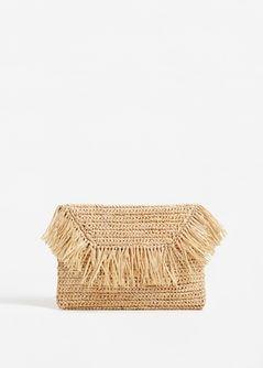 straw clutch