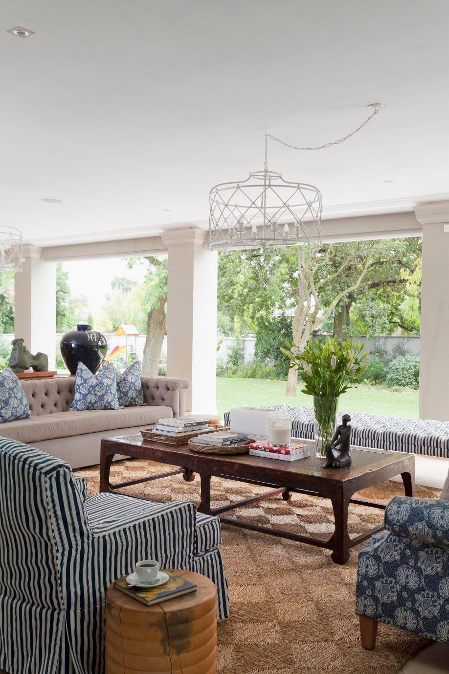 Le style nature est de retour | Deco table basse, Déco maison et Decoration interieur maison