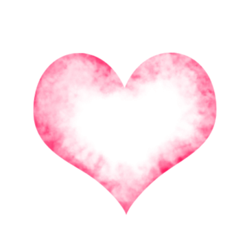 Heart Transparent Background Icon Heart Png Transparent Pink Heart Real Heart Png An Watercolor Flower Background Heart Background Banner Background Images