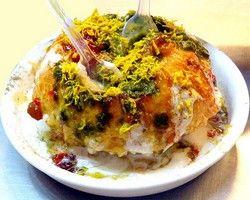 Raj kachori india snack recipe street food indian food raj kachori india snack recipe street food forumfinder Images