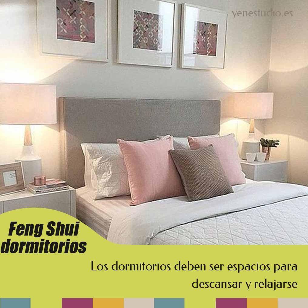 Según El Feng Shui Los Dormitorios Son Espacios Destinados