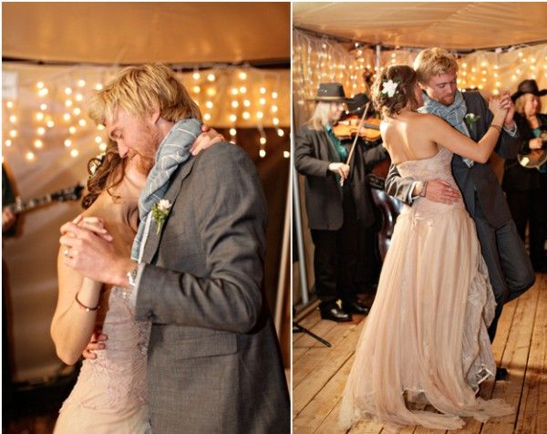 Inspired by These Country Western Styled Weddings   Weddings ...