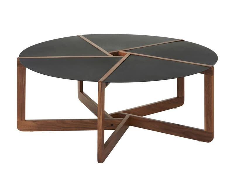 The Best Coffee Tables For Any Style Cool Coffee Tables Contemporary Coffee Table Walnut Coffee Table