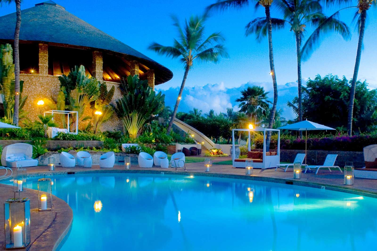 Image gallery maui luxury hotels for Nicest hotels in maui