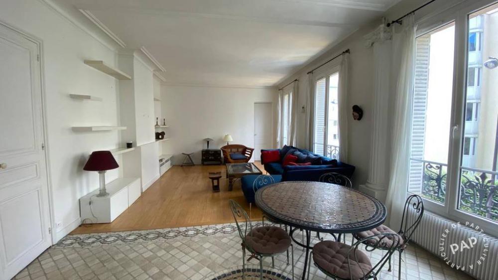 Location Meublee Appartement 4 Pieces 109 M Paris 11e 75011 109 M 2 900 De Particulier A Particulier En 2020 Appartement Location Meublee Appartement Paris