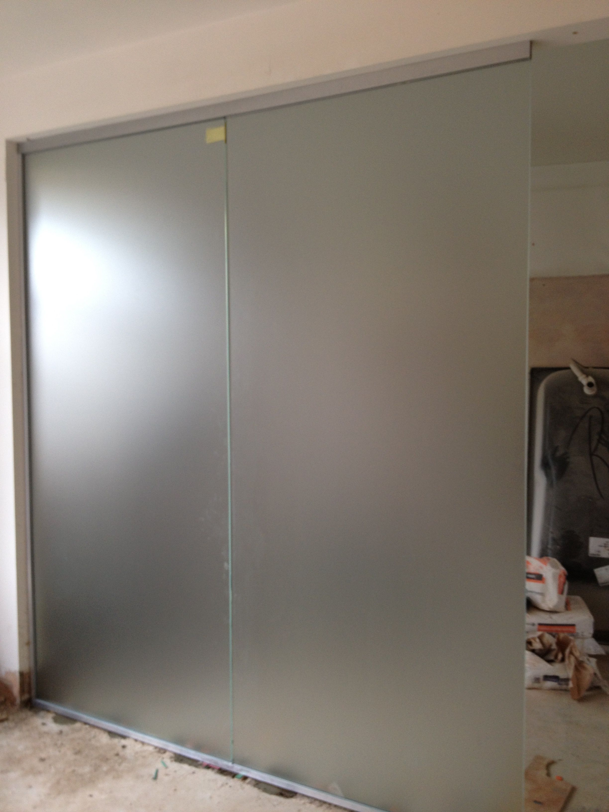 Bespoke glass partition to separate a bathroom and a bedroom with bespoke glass partition to separate a bathroom and a bedroom with opaque glass unique and planetlyrics Choice Image