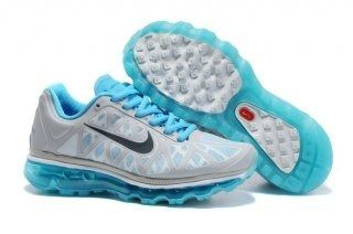 Buy Air Max 2011 Netty Womens Breathable-Running Shoes Blue Black Gray  Online from Reliable Air Max 2011 Netty Womens Breathable-Running Shoes Blue  Black ...