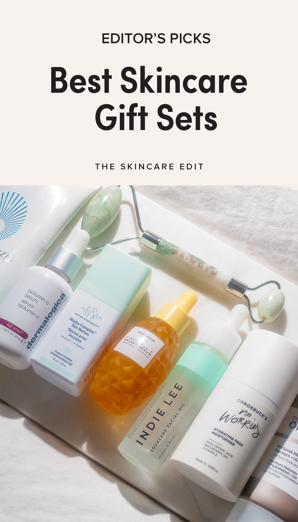Gift Guide 26 Of The Best Skincare Gift Sets For Every Skin Type And Budget Skincare Gift Set Skin Care Gifts Beauty Products Gifts