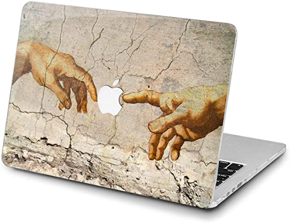 Amazon Com Lex Altern Hard Case For Apple Macbook Pro 15 Air 13 Inch Mac Retina 12 11 2020 2019 2018 2017 2016 Laptop Design Aesthetic Painting Macbook Pro 15