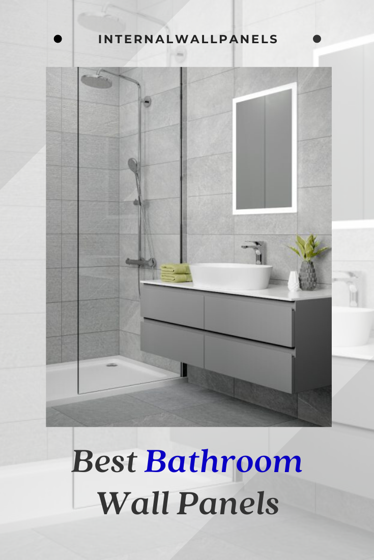 Top Wall Panels For Your Bathroom In 2020 Waterproof Bathroom Wall Panels Bathroom Wall Panels Pvc Wall