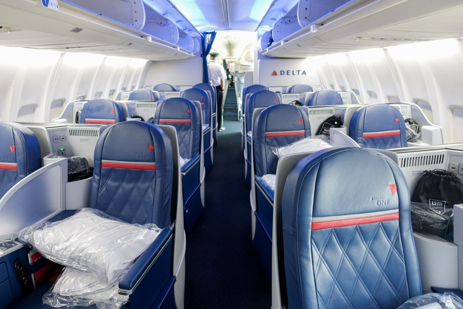 Every delta air lines premium seat ranked best to worst in