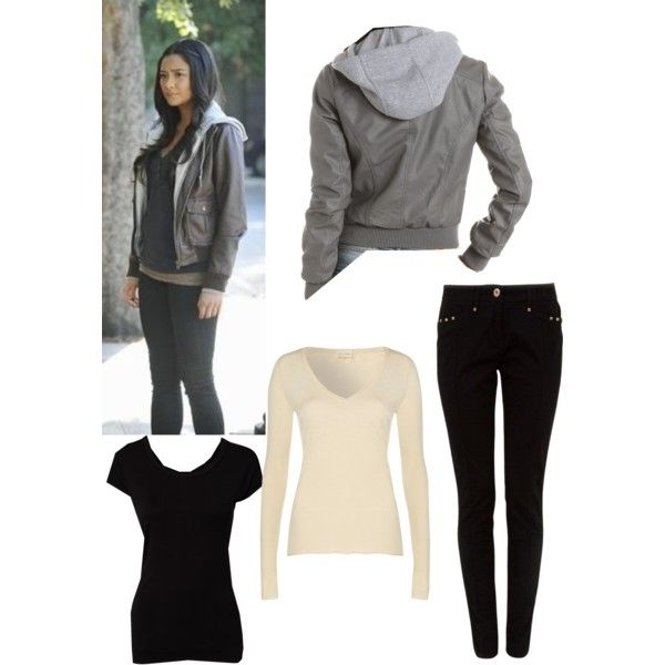 """""""Emily Field's style"""" by jessicaanthony on Polyvore"""