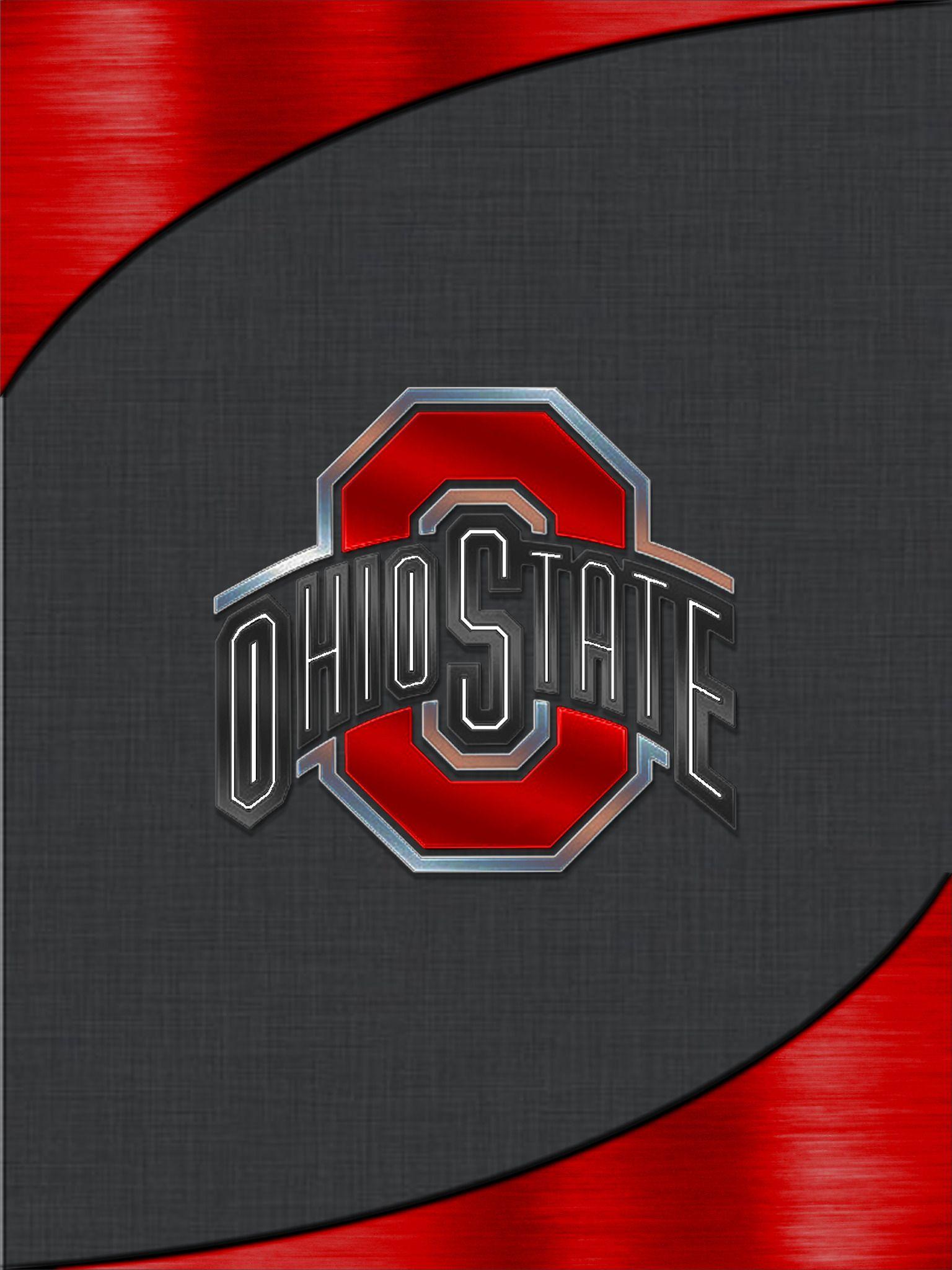 OSU ipad 2 Wallpaper 50 Ohio state buckeyes, Ohio state