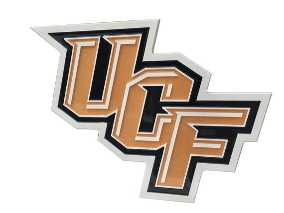 University Of Central Florida Wall Plaque Knight Logo Wall Plaques Logo Wall