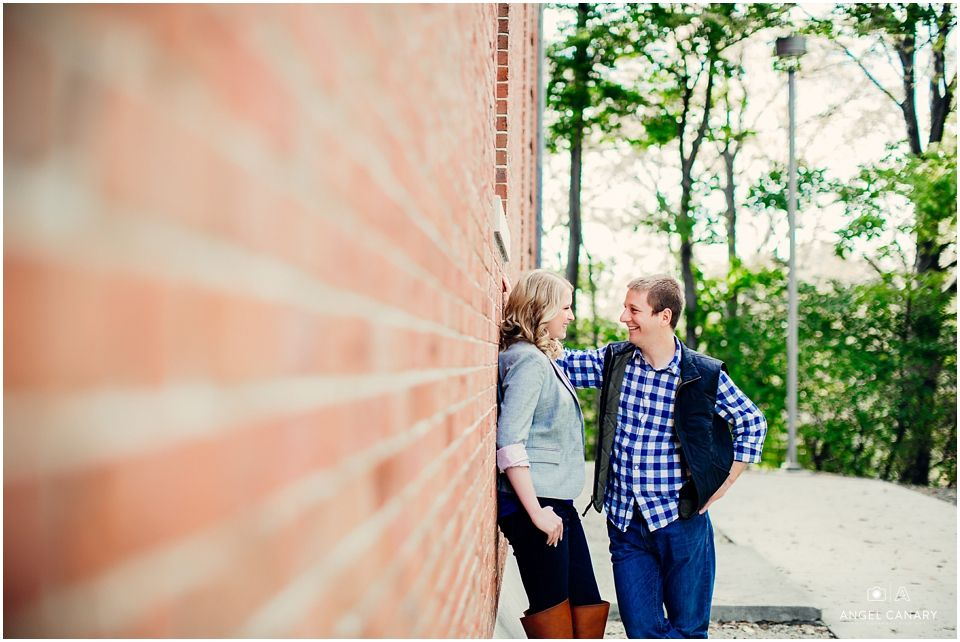engagement // sarah+bill » Indianapolis Wedding Photographer and Artist
