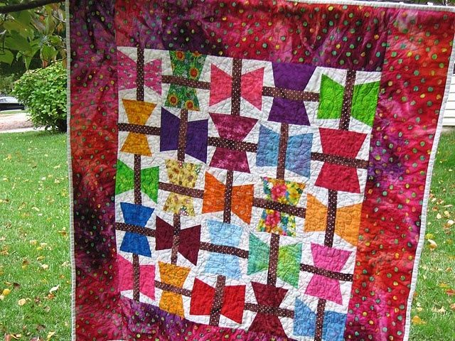 beautiful quilts | Uploaded to Pinterest