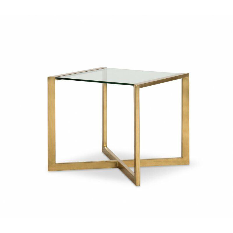 Grand Tour Lyndon End Table End Tables Furniture Side Tables