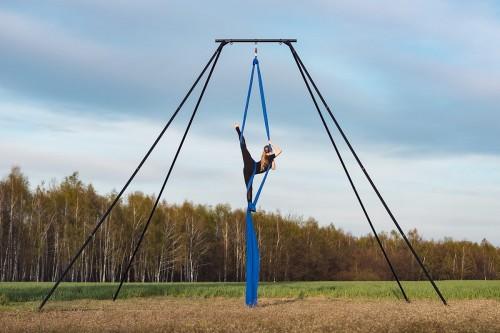Najlepsza I Jedyna Certyfikowana Konstrukcja Do Akrobatyki Powietrznej Na Swiecie Utility Pole Ladder