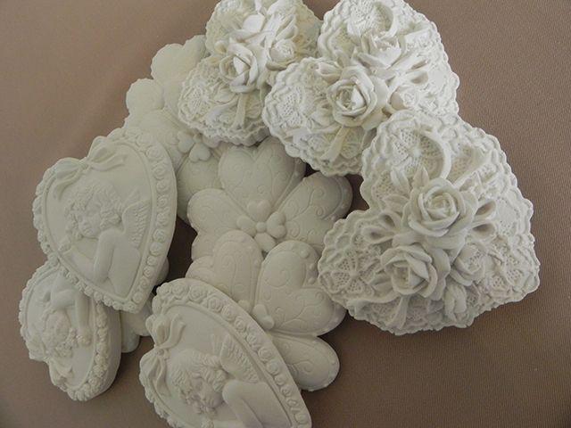 Bouquet gessetti profumati - GessettiProfumati