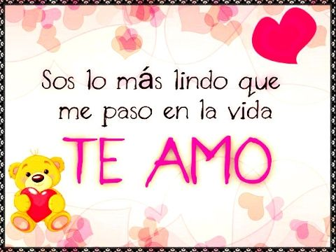 Postales De Amor Te Amo Imagenes De Te Amo Imagenes De Amor