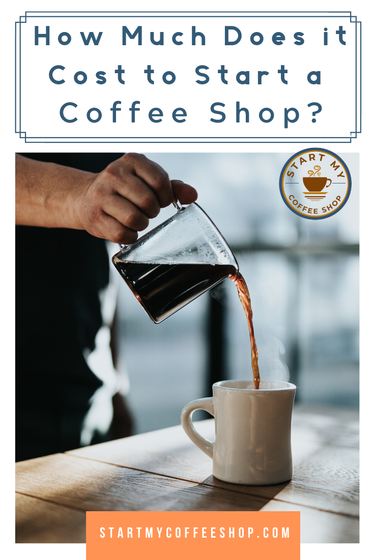 How Much Does It Cost To Start A Coffee Shop In 2020 Opening A Coffee Shop Starting A Coffee Shop Coffee Shop
