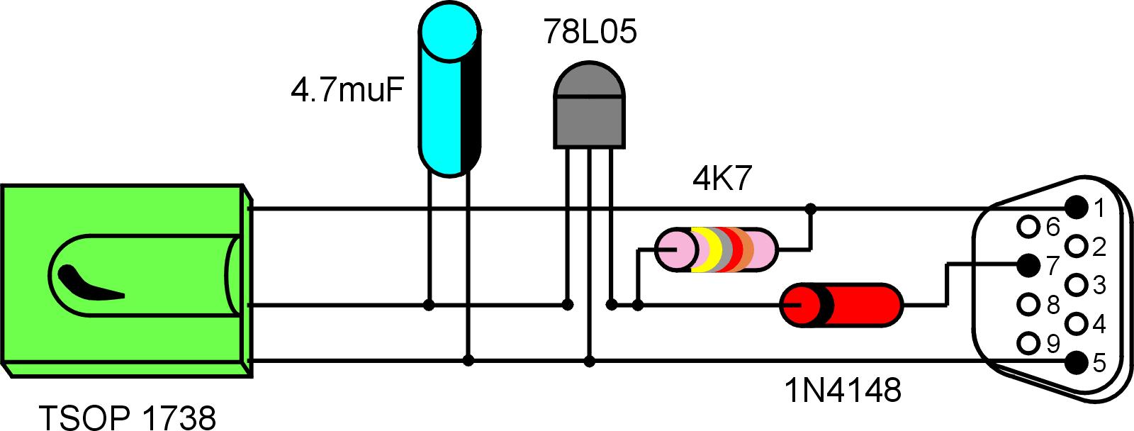 Control Remoto Para Pc Taringa Drones Diy Pinterest Gt Inverter As High Voltage Low Current Source L12655 Nextgr