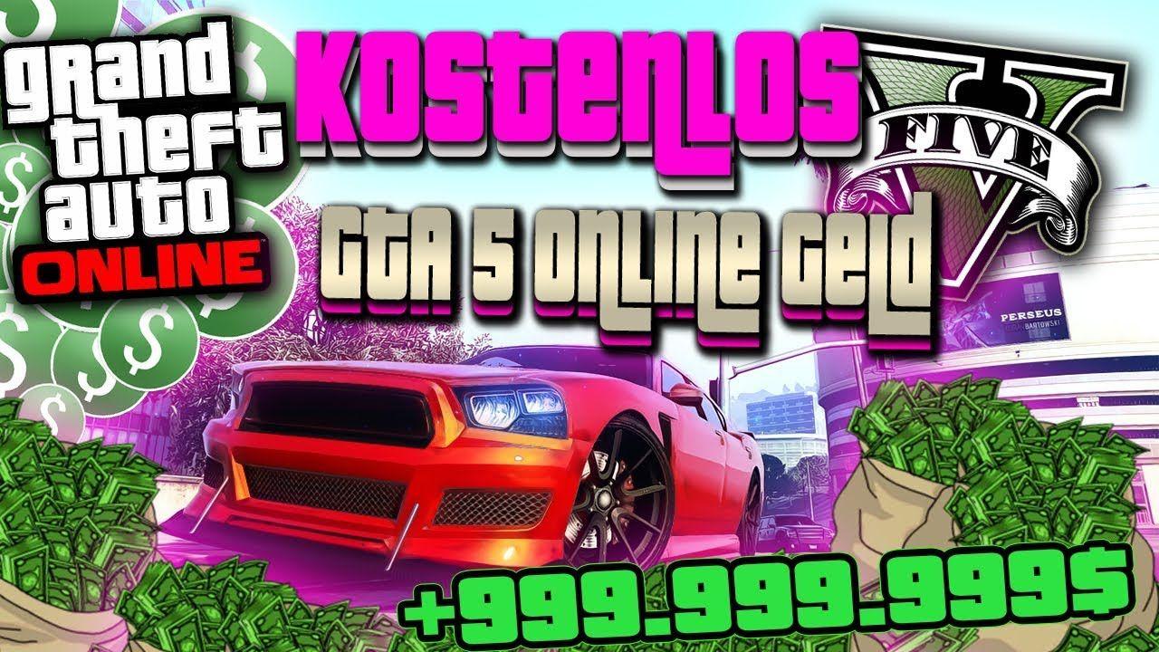 GTA 5 Online Geld, GTA 5 Online Geld hack, gta 5 geld