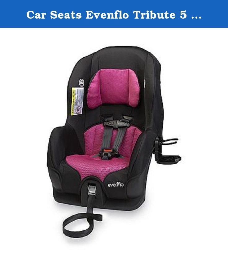 Car Seats Evenflo Tribute 5 Convertible Seat Aail The Neptune Is Designed To Fit Needs Of Your Child