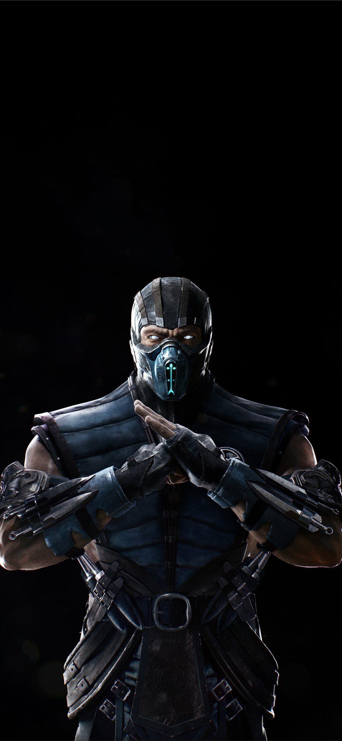 Sub Zero In Mortal Kombat 4k 2020 Mortalkombat11 Mortalkombat 2019games Games 4k Iphonexwal In 2020 Mortal Kombat Mortal Kombat Characters Sub Zero Mortal Kombat