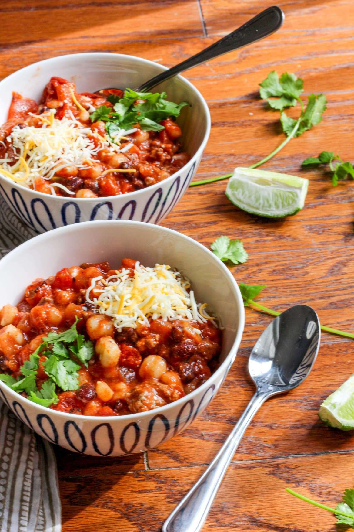Quick and Easy 5 Ingredient Posole   Recipe   Healthy meal ...