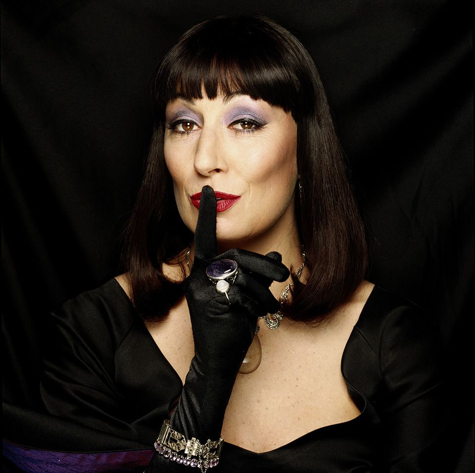 Image result for Anjelica Huston the Witches