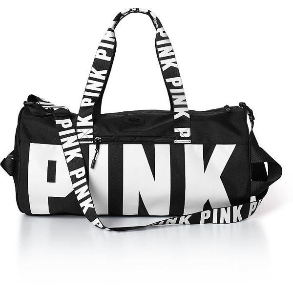 Victoria Secret Pink Backpack Grey